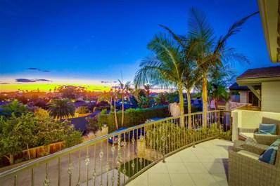 513 Hermes Ave, Encinitas, CA 92024 - MLS#: 180001041