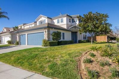 5694 Weatherstone Ct, San Diego, CA 92130 - MLS#: 180001133