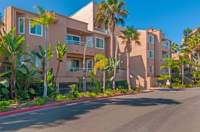 3969 Mahaila Ave UNIT 201, San Diego, CA 92122 - MLS#: 180001144