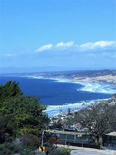 7420 Via Capri, La Jolla, CA 92037 - MLS#: 180001177