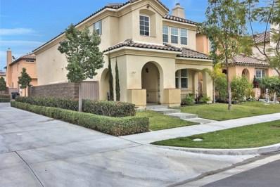1747 Pember Ave, Chula Vista, CA 91913 - MLS#: 180001221