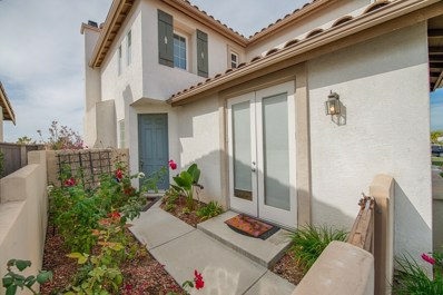 1494 Marble Canyon Way, Chula Vista, CA 91915 - MLS#: 180001227