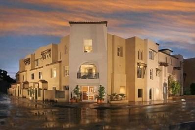 7705 El Cajon Blvd UNIT 5, La Mesa, CA 91942 - MLS#: 180001273
