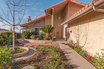 6188 Camino Largo, San Diego, CA 92120 - MLS#: 180001300