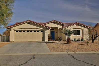 2817 Back Nine Dr, Borrego Springs, CA 92004 - MLS#: 180001310