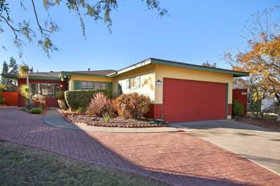 2310 Cecelia Terrace, San Diego, CA 92110 - MLS#: 180001332