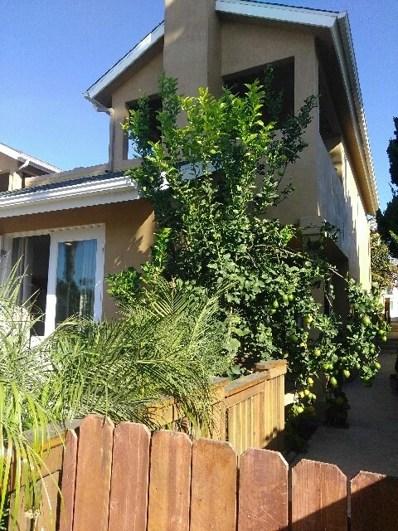 4824 Coronado Ave, San Diego, CA 92107 - MLS#: 180001343
