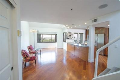 1940 3rd Ave UNIT 406, San Diego, CA 92101 - MLS#: 180001383