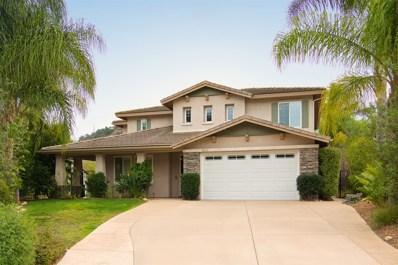 13511 Kentfield Ct, Poway, CA 92064 - MLS#: 180001410
