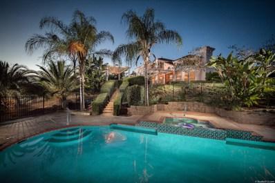 14785 Cool Valley Ranch Rd, Valley Center, CA 92082 - MLS#: 180001441