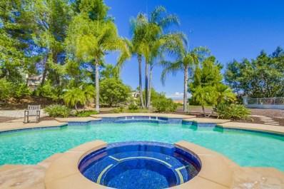 15794 Dovewood Court, Poway, CA 92064 - MLS#: 180001494