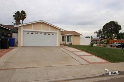 8626 Flanders Drive, San Diego, CA 92126 - MLS#: 180001495
