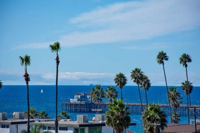477 S Cleveland St. Unit 101, Oceanside, CA 92054 - MLS#: 180001572