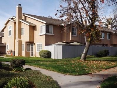 1465 E Lexington Ave UNIT 18B, El Cajon, CA 92019 - MLS#: 180001650