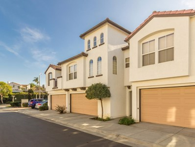 5005 Codorniz Way UNIT 4, Oceanside, CA 92057 - MLS#: 180001659