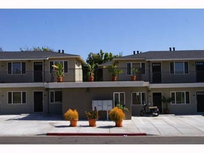 6101 Adelaide Ave UNIT 116, San Deigo, CA 92115 - MLS#: 180001679