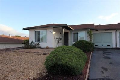 4735 Sunny Hills Rd, Oceanside, CA 92056 - MLS#: 180001731