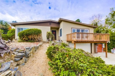 3778 El Canto, Spring Valley, CA 91977 - MLS#: 180001749