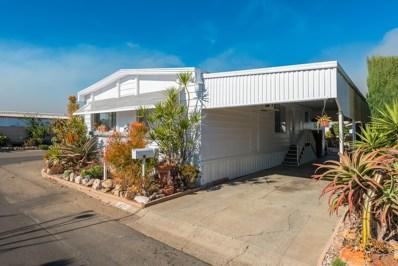 1010 E Bobier Dr Spc 42, Vista, CA 92084 - MLS#: 180001758