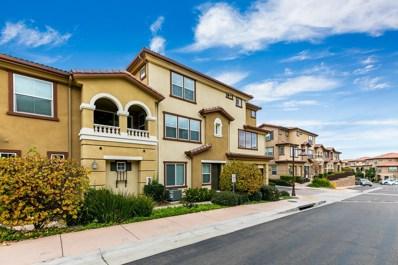 1204 Calabria St, Santee, CA 92071 - MLS#: 180001792