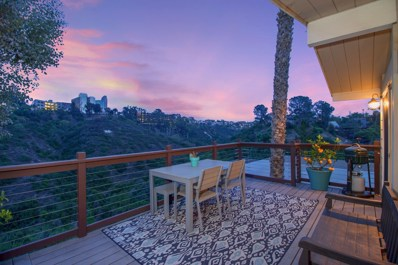 4312 Falcon Street, San Diego, CA 92103 - MLS#: 180001806