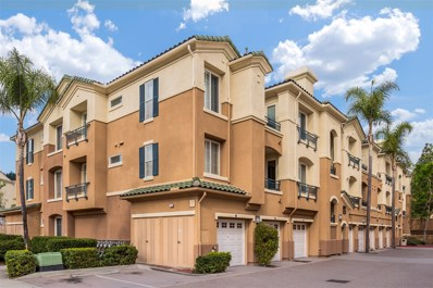 12358 Carmel Country Rd UNIT 205, San Diego, CA 92130 - MLS#: 180001849