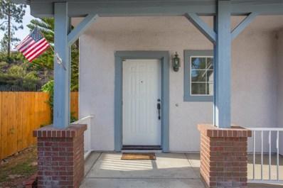 1124 Aloe Ct, San Marcos, CA 92078 - MLS#: 180001967