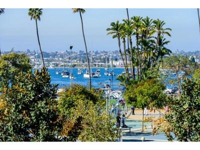 1431 Pacific Hwy UNIT 314, San Diego, CA 92101 - MLS#: 180001983
