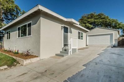 705 64th St, San Diego, CA 92114 - MLS#: 180002025
