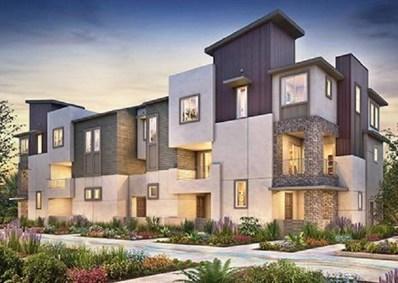 2384 Element Way UNIT 2, Chula Vista, CA 91915 - MLS#: 180002092