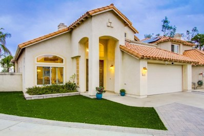 11414 Larmier Cir, San Diego, CA 92131 - MLS#: 180002152