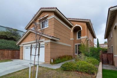 2603 Jasmine St, National City, CA 91950 - MLS#: 180002183