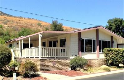 8975 Lawrence Welk Drive UNIT 447, Escondido, CA 92026 - MLS#: 180002200