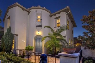 6127 African Holly Trail, San Diego, CA 92130 - MLS#: 180002296
