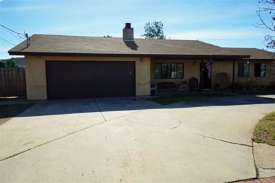 13141 Lakeshore Dr, Lakeside, CA 92040 - MLS#: 180002328