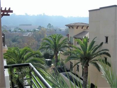 8275 Station Village Lane UNIT 3412, San Diego, CA 92108 - MLS#: 180002358