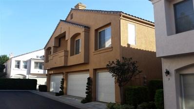 5572 Renaissance Ave UNIT 1, San Diego, CA 92122 - MLS#: 180002411