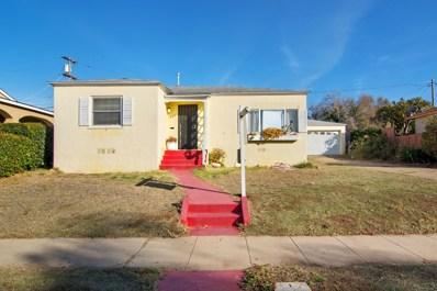355 Los Alamos Dr, San Diego, CA 92114 - MLS#: 180002421