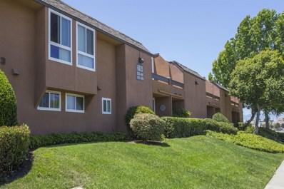6333 Mount Ada Rd UNIT 270, San Diego, CA 92111 - MLS#: 180002440
