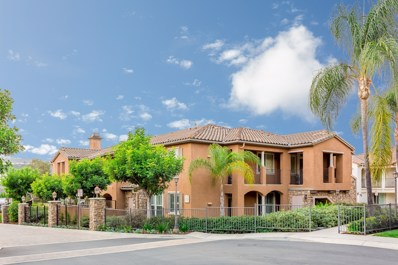 10978 Serafina Lane UNIT 69, San Diego, CA 92128 - MLS#: 180002451