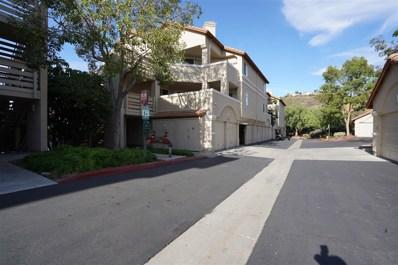 11275 Affinity Ct UNIT 115, San Diego, CA 92131 - MLS#: 180002610