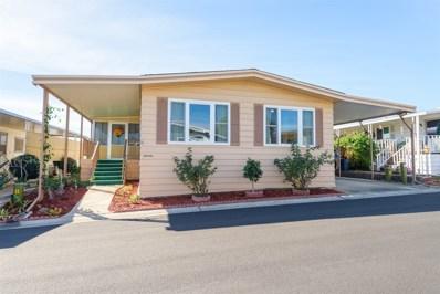 650 S Rancho Santa Fe Rd UNIT 332, San Marcos, CA 92078 - MLS#: 180002612