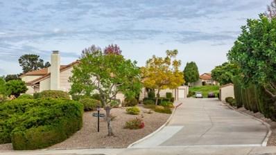 17471 Plaza Dolores, San Diego, CA 92128 - MLS#: 180002617