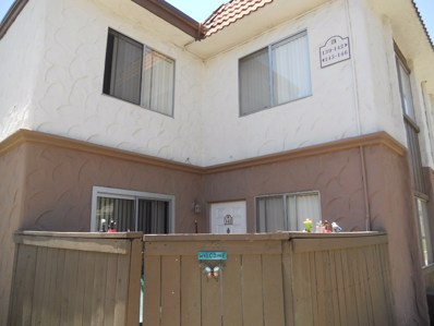 10235 Madrid Way UNIT 142, Spring Valley, CA 91977 - MLS#: 180002634