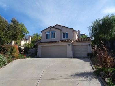 1243 Bartley Place, Escondido, CA 92026 - MLS#: 180002711