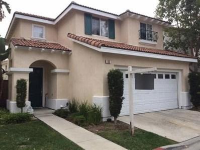 109 Valera, Oceanside, CA 92057 - MLS#: 180002717