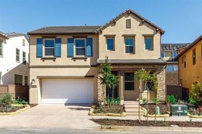 15873 Sarah Ridge Road, San Diego, CA 92127 - MLS#: 180002722