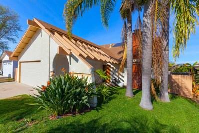 8962 Taurus Pl, San Diego, CA 92126 - MLS#: 180002814