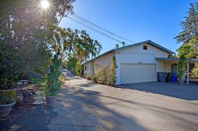 2410 Alta Vista, Vista, CA 92084 - MLS#: 180002844