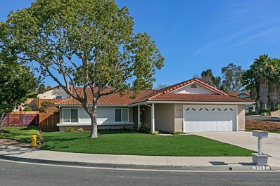 2722 Candlewood Place, Oceanside, CA 92056 - MLS#: 180002904